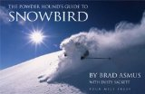 The Powder Hound's Guide to Snowbird cover