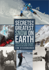Secrets of the Greatest Snow on Earth cover
