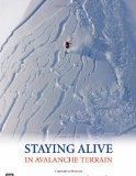 Staying Alive in Avalanche Terrain cover