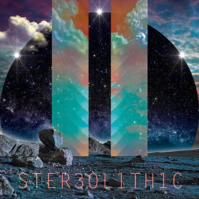 Stereolithic album cover