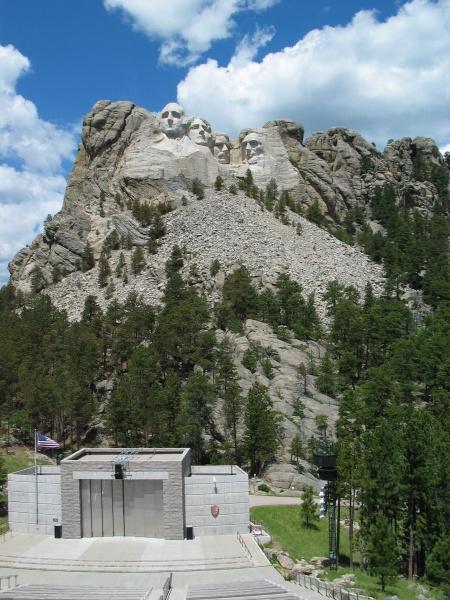 Tall Is Mt Rushmore - Yourhelpfulelf